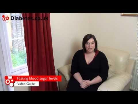 fasting-blood-sugar-levels