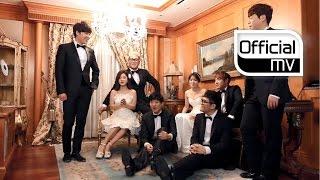 [MV] VIBE(바이브), 4MEN(포맨), Ben(벤), Im Se Jun(임세준), MIIII(미) _ Celebrate Love(축가)