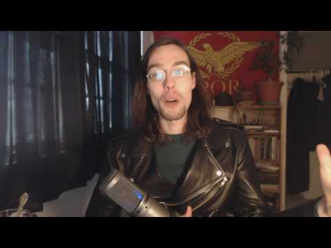 The Occult: Video 124: Life Force, or Chi