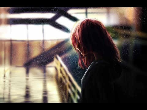 Lonely Girl – Digital Speed Painting (Time-Lapse) in Photoshop