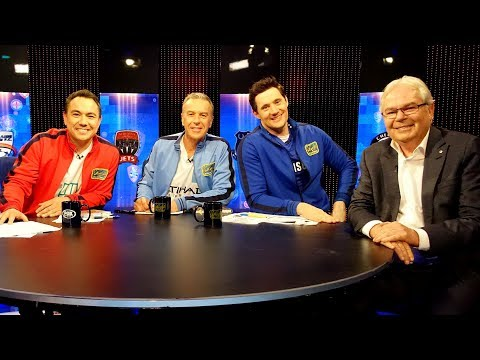 Our tribute to Les Murray