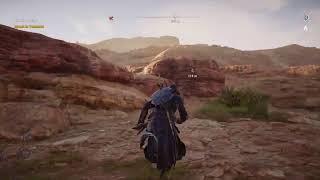 Assassins Creed: Origins/Just Playin Around
