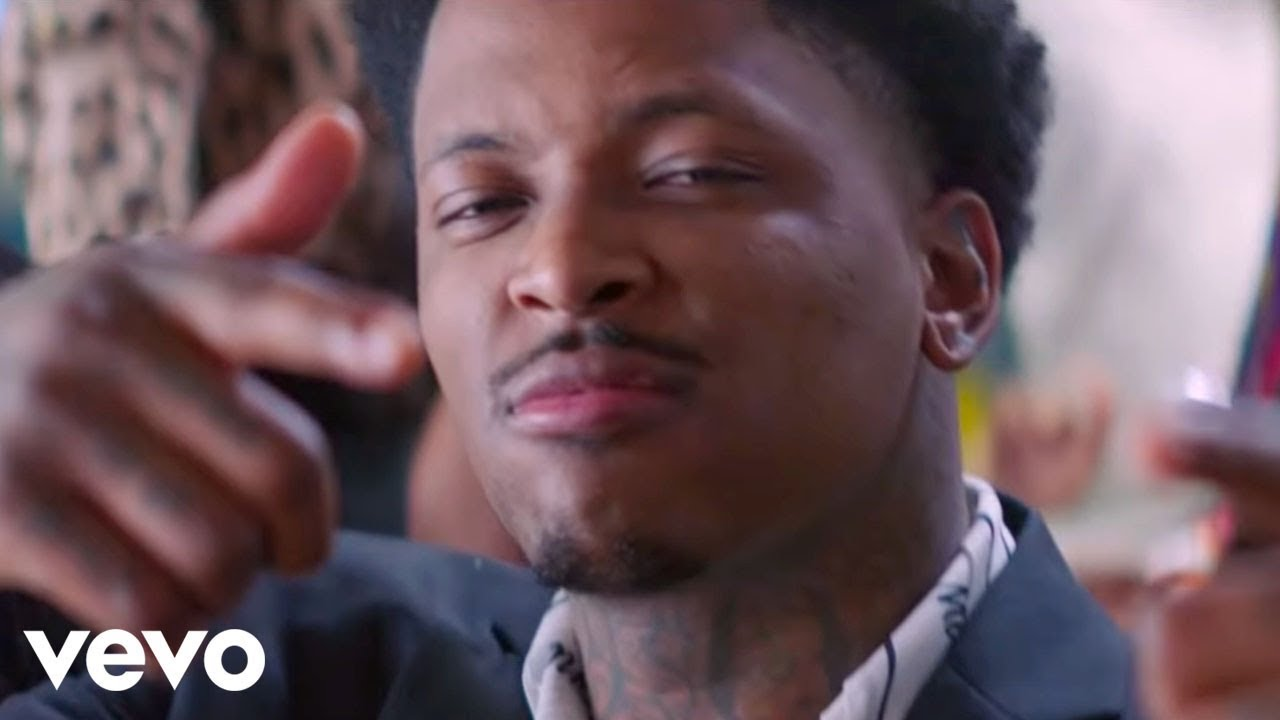 Whatever You On ft. Young Thug, YG, Ty Dolla $ign, Jeremih (Official Video)