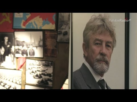 """Ryszard Kukliński. Kulisy ewakuacji """"Jacka Stronga"""""""