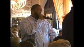 Farrakhan & Killer Mike speak on Hip-Hop and the duty of Rappers