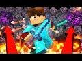 Muitos SPAWNERS, Server pra Minecraft PIRATA! FACTIONS GELO #04