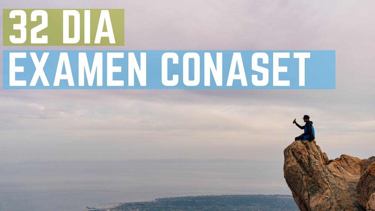 Examen Conaset ✅ | Dia 32 | 25 Preguntas | 🔥 Reto 32 dias