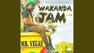 Wakanda Jam (Instrumental)
