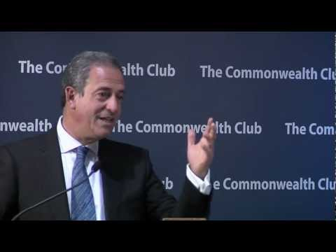 Russell Feingold (clip) (3/1/12)