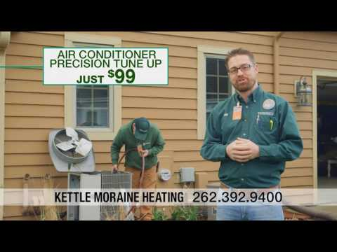 Kettle Moraine Heating Air Ac Tune Up Special