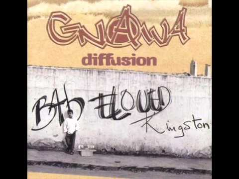 GNAWA MP3 SAKI BAKI TÉLÉCHARGER DIFFUSION