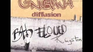 2012 GNAWA TÉLÉCHARGER ALBUM DIFFUSION