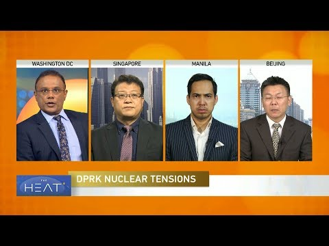 The Heat: DPRK tensions and ASEAN wrap-up Pt 2