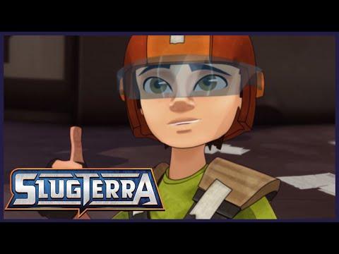 🔥 Slugterra 🔥 Bandoleer of Brothers 137 🔥 Full Episode HD 🔥