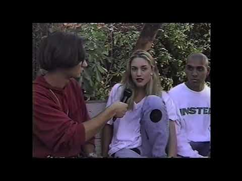 Take 2 No Doubt Interview 1992