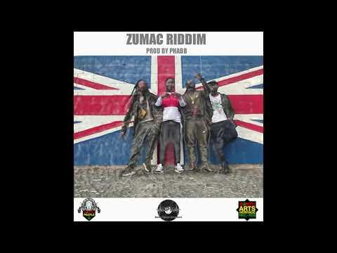Chris Da Ambassada - Warfare Time - Zumac Riddim