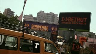 Converse Skateboarding: Pontus Alv & Jerome Campbell in Beirut