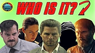 The REAL Villain of Mission Impossible Fallout Unmasked - Filmento Theory