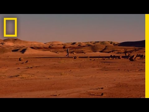 Enduring the Journey to Mars | MARS: How to Get to Mars
