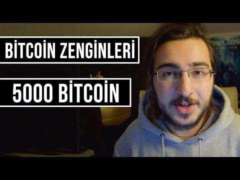 Bitcoin Billionaires #10