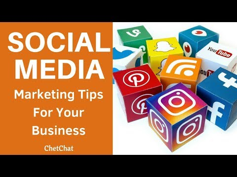 Social Media Marketing Tips to Promote Your Business and Drive Traffic to Your Website