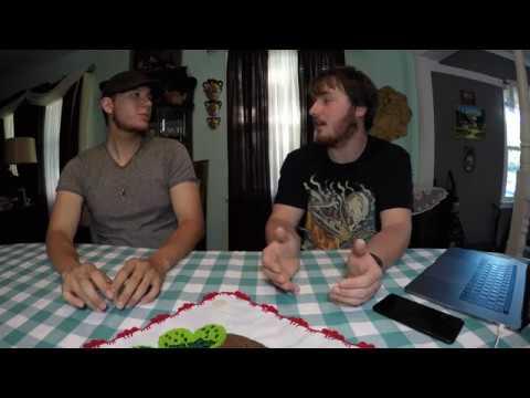 The Manly Men Podcast EP. 1: Automotive News and E3 Recap