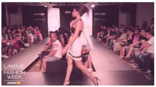 Miss Selfridge at Lakme Fashion Week Thumbnail