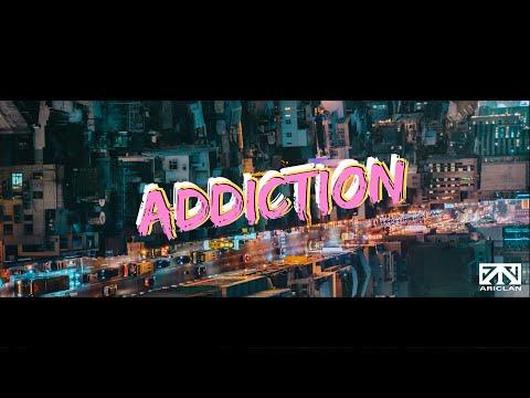 WAT DE FUNK – ADDICTION [Official Audio]