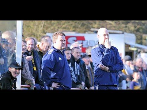 Play Off Final Kings Lynn Town vs Slough Town
