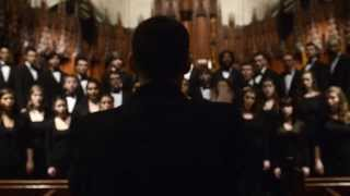 Baldwin Wallace Conservatory of Music Presents: The Motet Choir