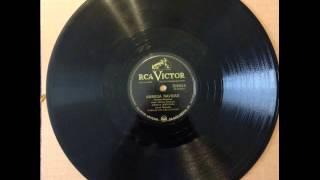 Amalia Mendoza con Mariachi Vargas - Amarga Navidad Rare 1st recording