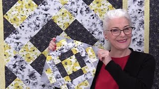 How to add seтting triangles into Quilts