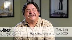 Jani-King Franchisee Video 11 25 2013