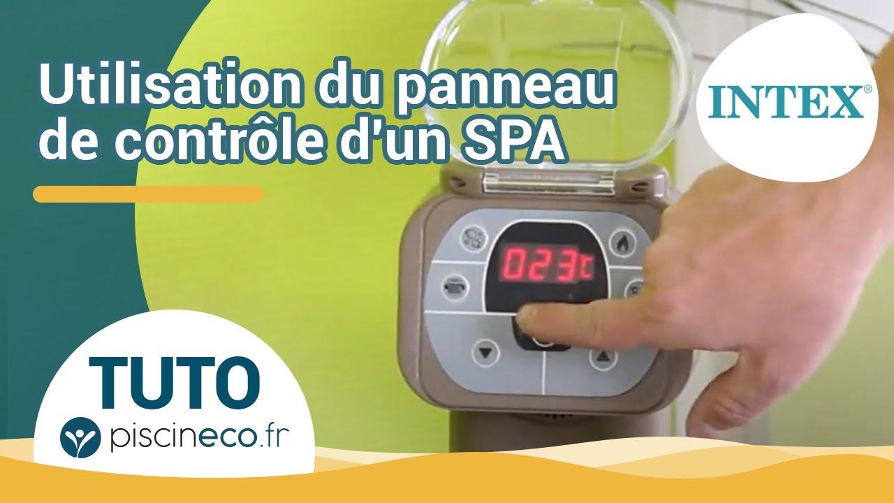 Nice Les Fonctions Du Spa 28404EX
