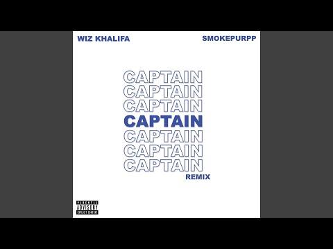 Captain (feat. Smokepurpp) (Remix)