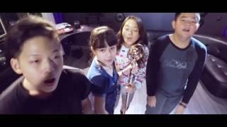 Thu âm - Học thanh nhạc - Xuân - Mai Chí Công, Phan Linh Hoa, Bảo Khương, , Đoàn Khánh Linh