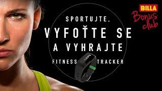 BILLA | Vyhraj fitness tracker!...