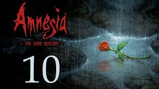 Amnesia: The Dark Descent - Прохождение игры на русском [#10] | PC