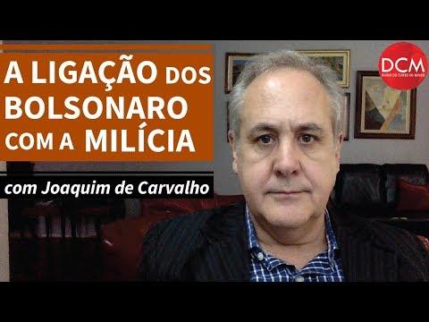 DCM Café da Manhã: O Brasil governado por milicianos
