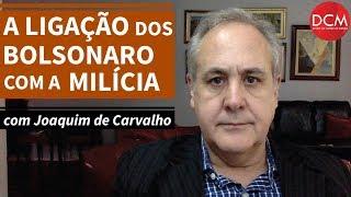 dcm caf da manh o brasil governado por milicianos