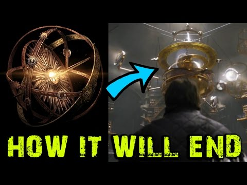 How Game Of Thrones Will End! THEORY