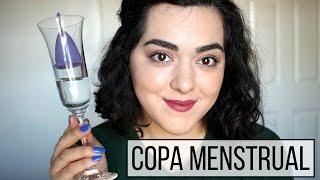 Mi Experiencia con la Copa Menstrual | Laura Neuzeth