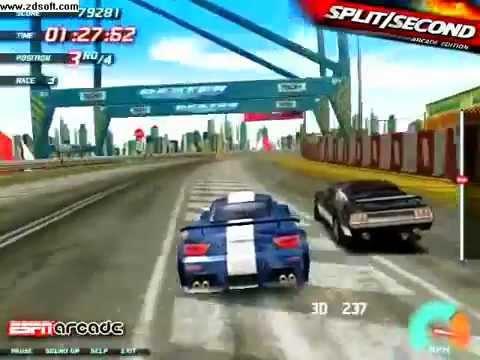 3D Kıyasıya Yarış 2 - 3D Oyunlar - YouTube