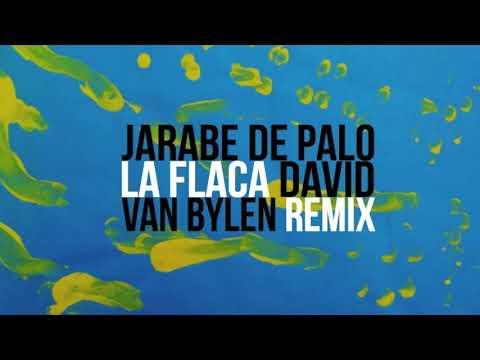 Jarabe de Palo - La Flaca (David Van Bylen Remix)