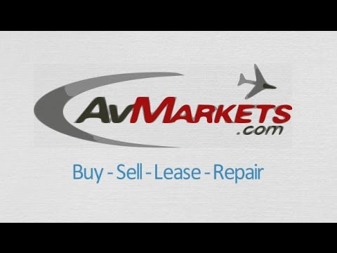 AvMarkets Aviation Marketplace - BUY - SELL - LEASE - REPAIR