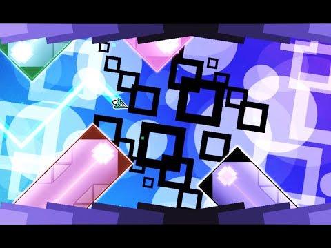 """ZwZ"" by Mulpan (New Level) l Geometry dash"