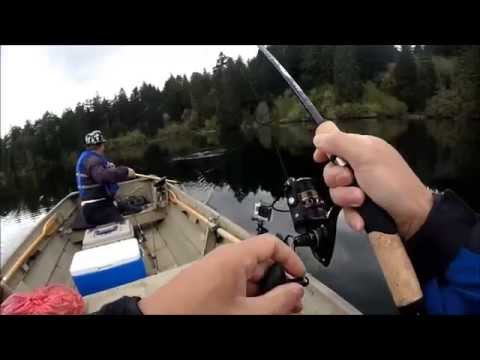 Fishing Spots Near Eugene, Oregon