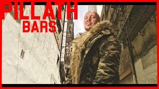 PILLATH - BARS (Official Video) prod. by GOREX