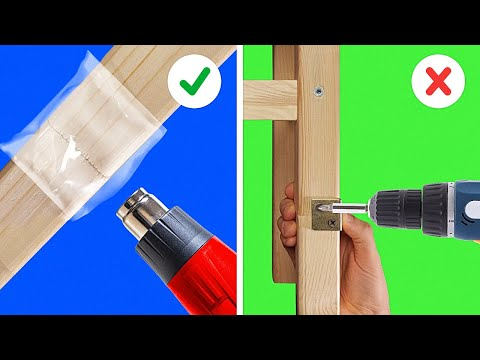30+ REPAIR TIPS you will adore