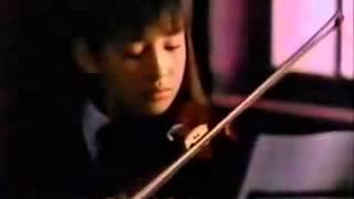 1987年CM 三井のリハウス 白鳥麗子です編 宮沢りえ.